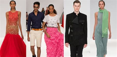 10 trends at london fashion week spring summer 2015 spring summer 2017 trends from london fashion week desiblitz