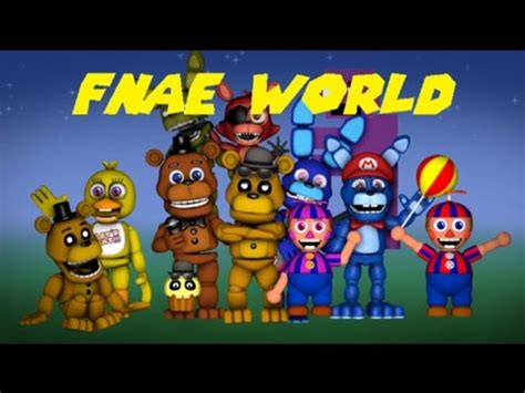 game fnaf world full game gamejolt fibogamecom full download omfg fnaf world full version on game jolt