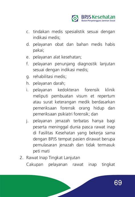 manual pelaksanaan jkn bpjs kesehatan