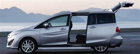 neue vans minivans fur familien 2010 mazda 5 2 das autoblog news mazda5 mazda deutschland