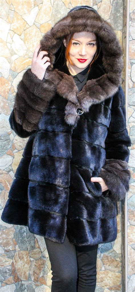 Russian Fur russian fur coats coat