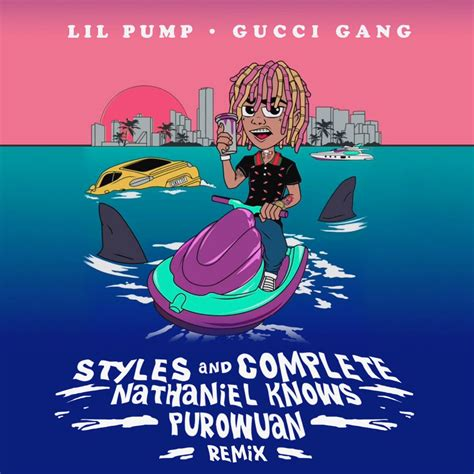 download mp3 gucci gang by lil pump lil pump gucci gang styles complete nathaniel knows