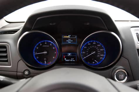 subaru legacy 2015 interior 2015 subaru legacy 25i limited interior instrument cluster