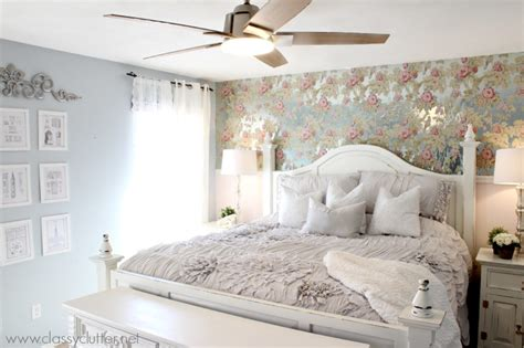 shabby chic master bedroom maintenance mode