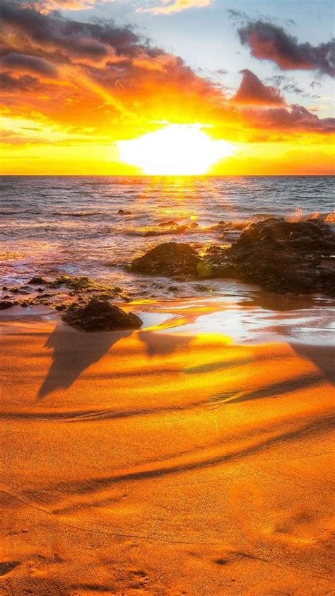 hd beach iphone wallpapers wallpaperwiki