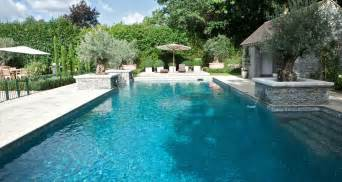 Outdoor Swimming Pool by Outdoor Swimming Pool Construction Amp Design Falcon Pools
