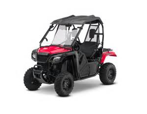 2015 Honda Pioneer 2015 Honda Pioneer 500 For Sale At County Powersports