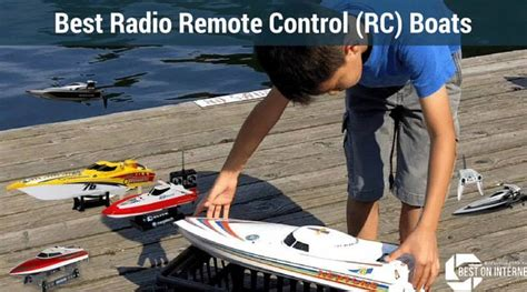 best rc boat best radio remote control rc boats