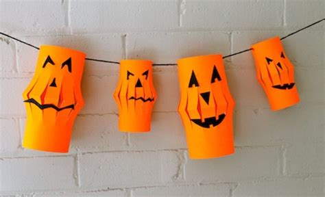 8 quick and easy halloween craft decoration ideas rent preschool halloween crafts easy phpearth