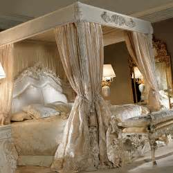 Extravagant Canopy Beds Extravagant Luxurious 4 Poster Bed Juliettes Interiors