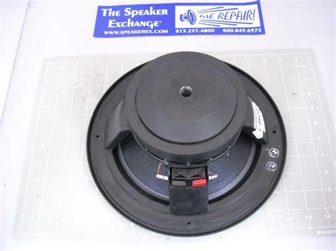 Speaker Jbl 10 jbl 127h 1 10 quot woofer 66265x speaker exchange