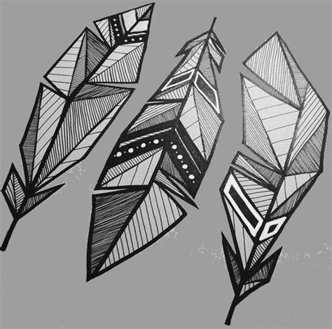 geometric tattoo bristol tatoo geometric carved leaf drawing pinteres