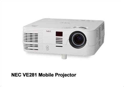 Proyektor Nec Ve281 Technology Reviews Mobile Laptop Seo Tools Nec Ve281 Mobile Projector
