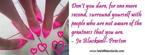 inspirational quotes high heels quotesgram