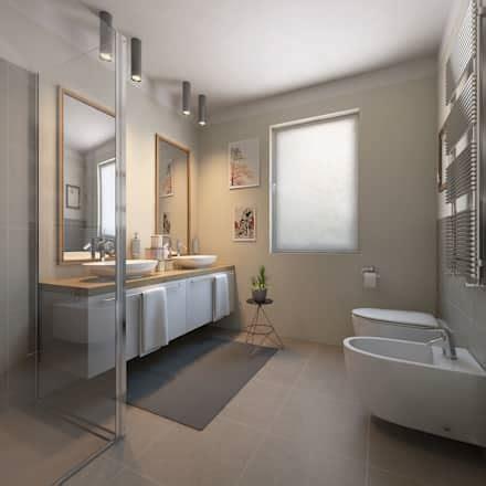 Immagini Bagno Moderno by Bagno Moderno Idee Ispirazioni Homify