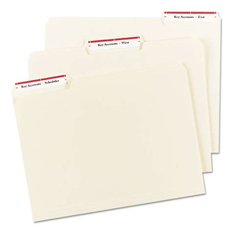 ave5066 avery permanent file folder labels zuma