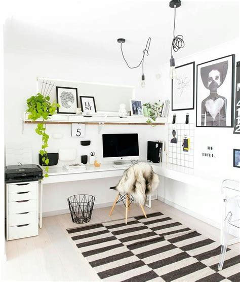 Schlafzimmer Corner Desk by 17 Best Ideas About Ikea Home Office On Desks