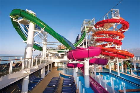 norwegian cruise line indonesia norwegian getaway slides 2 curious compass