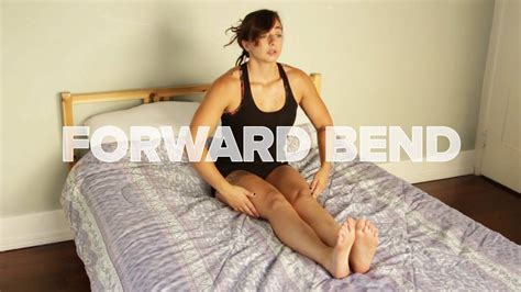 7 Poses To Help You Sleep by 7 Poses To Help You Sleep Better