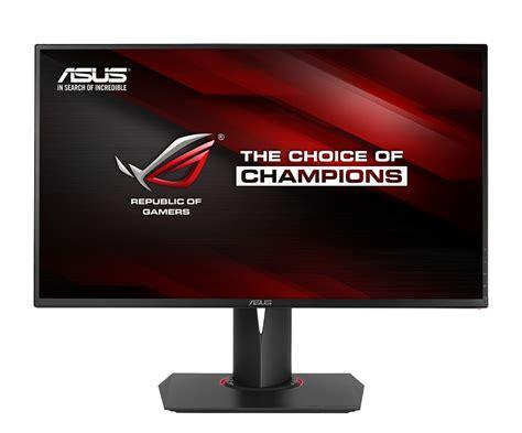 Monitor Rog Pg278q monitor asus rog pg278q dla graczy egospodarka pl sprz苹t