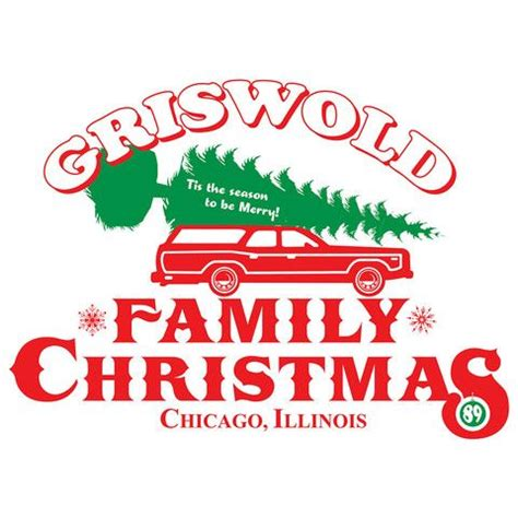 griswold family christmas popuptee t shirt designs