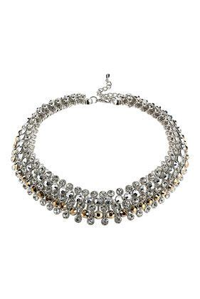 for the 40 zara necklace worn to the premiere of mandela
