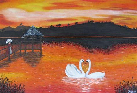 acrylic paintings  premium templates