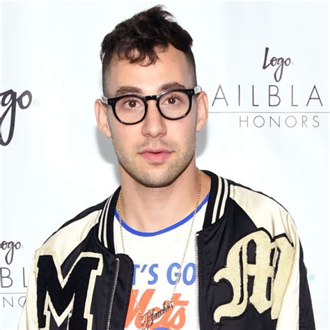 Jack Antonoff Hair | jack antonoff 2018 haircut beard eyes weight