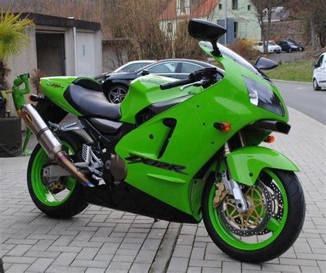 Reifenfreigabe Motorrad Kawasaki by Kawasaki Zx12r Limited Edition Nr 62 400