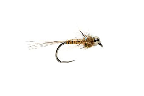 skinny nymph general purpose tungsten beadhead