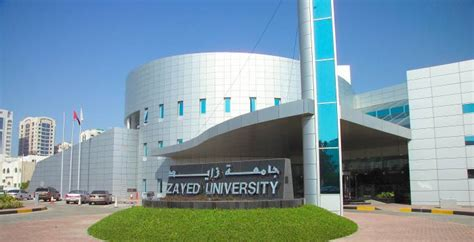 Colleges In Abu Dhabi For Mba by Zayed Dubai Universities In Dubai Study
