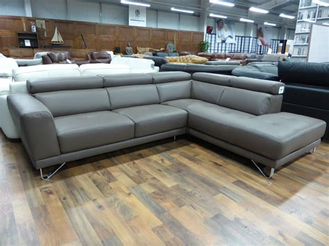 italian corner sofas exclusive algarve italian leather corner sofa furnimax