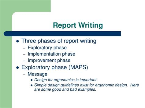 Report Writing Ppt by Ppt Report Writing Powerpoint Presentation Id 402433