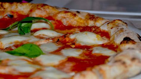 best pizza in italy the best pizza in italy cond 233 nast traveller india