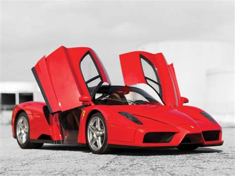 Enzo Price Tag The Pope S Enzo Is Now For Sale You Won T Believe