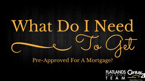 how do i get a loan for a house how do i get pre approved for a house loan 28 images how to get a mortgage pre