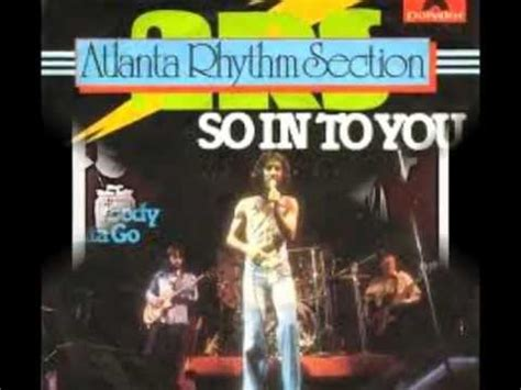 atlanta rhythm section so into you lyrics atlanta rhythm section so into you listen and discover