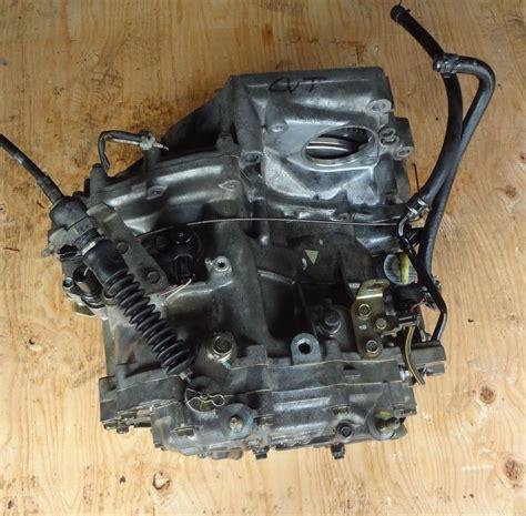 honda transmissions honda civic hx cvt 96 00 automatic transmission jdm d15b