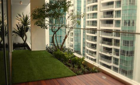 Home Interior Design For Small Apartments 6 cool balcony garden ideas to transform your man cave
