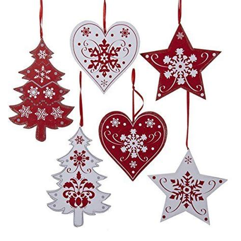 25 best ideas about scandinavian christmas decorations on