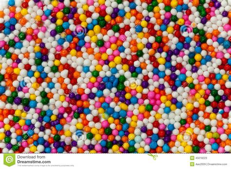 colored sprinkles colorful sprinkles stock photo image 45018223