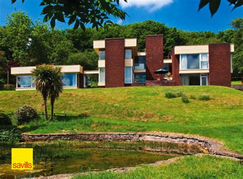 houses to buy in bath for sale 1960s peter womersley designed modernist house in bath somerset retro to go