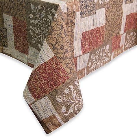 bed bath beyond tablecloths sinclair tablecloth bed bath beyond