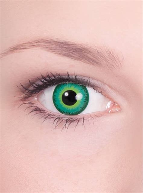 special effects color contacts special effect contact lens