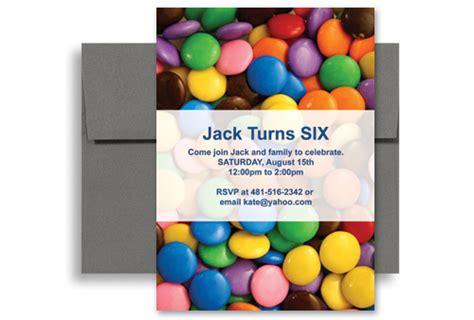microsoft templates birthday invitations children microsoft word birthday invitation 5x7 in vertical kid 1039 designbetty