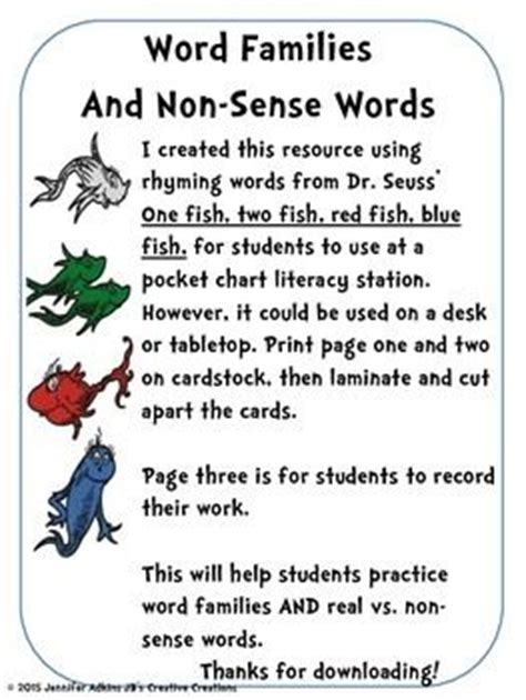 Word That Rhymes With Desk i created this resource using rhyming words from dr seuss