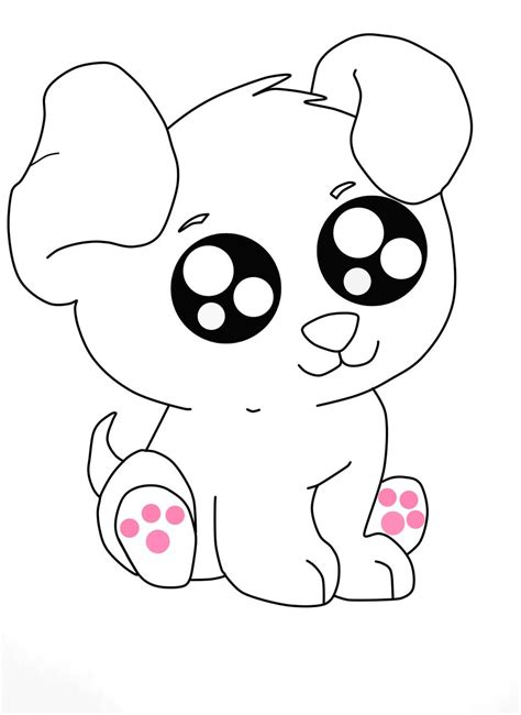 puppies to draw how to draw a puppy www imgkid the image kid