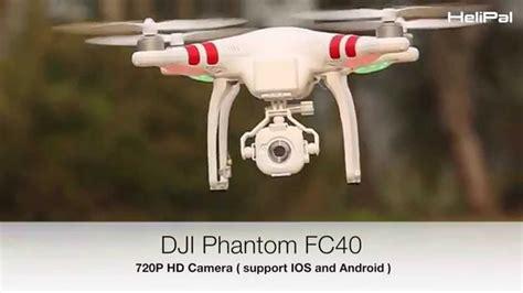 Dji Phantom Fc40 dji phantom fc40 helipal