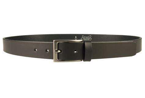 mens black leather belt with gun metal buckle belt designs