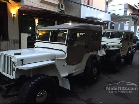 Jual Karpet Mobil Bandar Lung spesifikasi jeep willys jual mobil jeep willys 1958 2 2